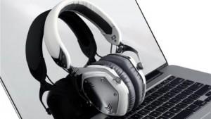 Kompjuter i slušalice
