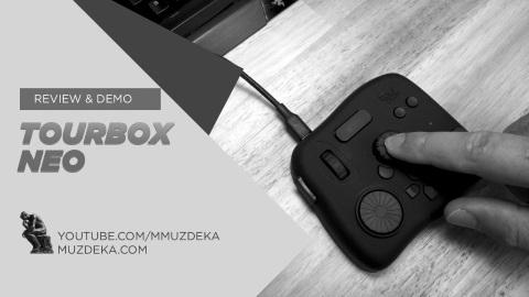 TourBox Neo